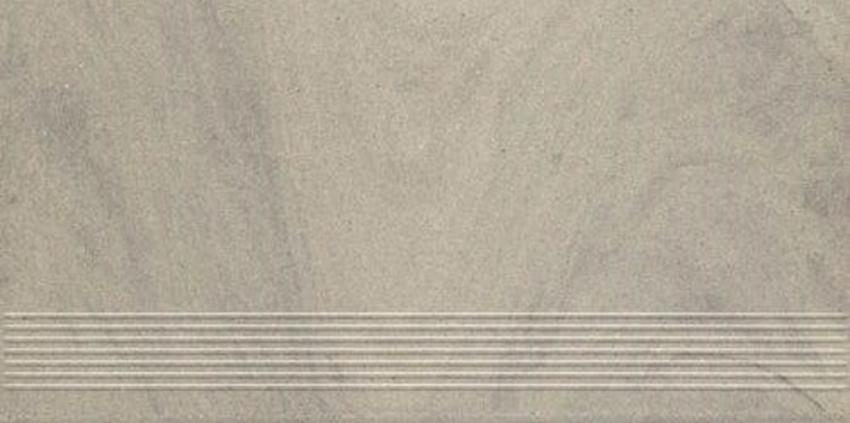 Płytka podłogowa 29,8x59,8 cm Paradyż Rockstone Antracite Mat