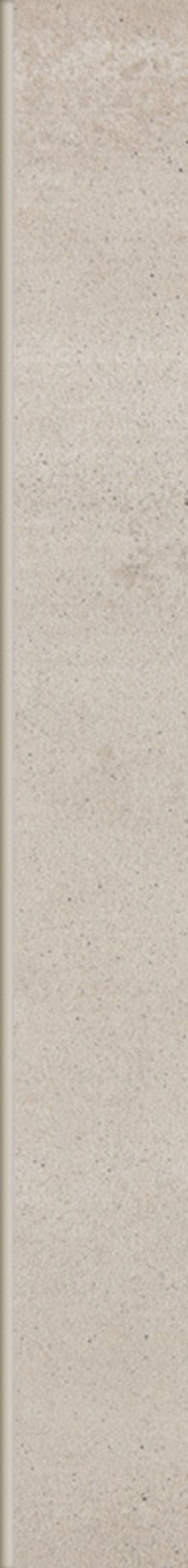 Płytka cokołowa 7,2x59,8 cm  Paradyż Stone Beige Cokół Półpoler