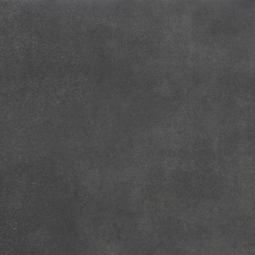 Płytka ścienno-podłogowa (gr. 6 mm) 119,7x119,7 cm Cerrad Concrete anthracite