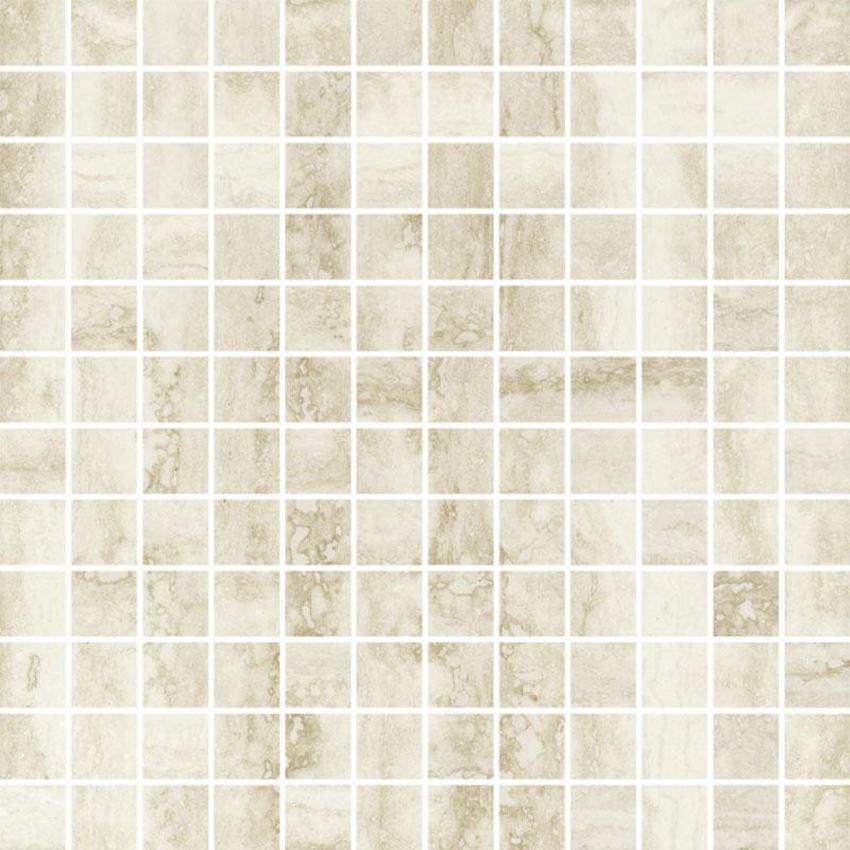 Mozaika cięta 29,8x29,8 cm Paradyż Amiche Beige