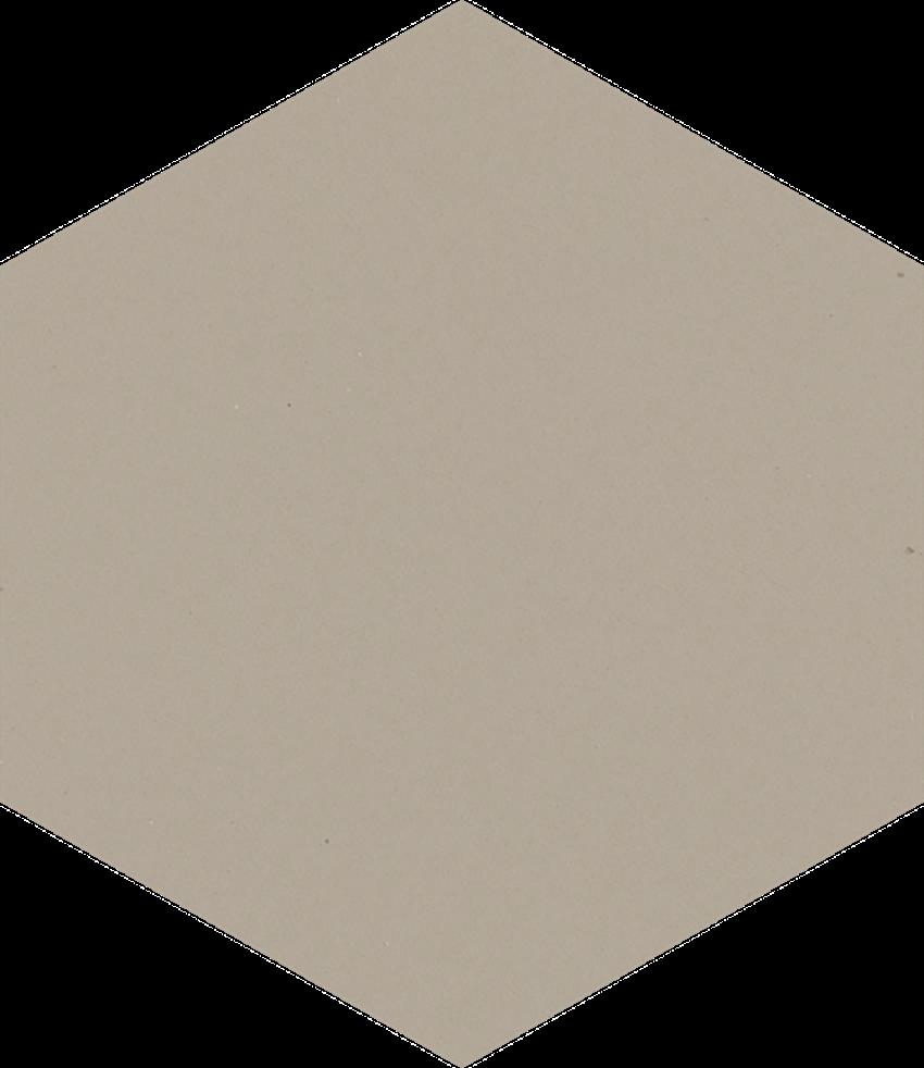 Płytka ścienno-podłogowa 17,1x19,8 cm Paradyż Modernizm Grys Gres Mat