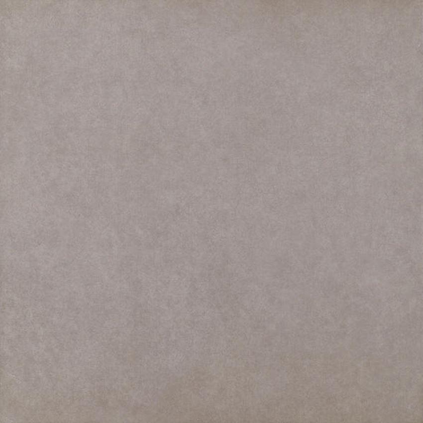 Płytka ścienno-podłogowa 59,8x59,8cm Paradyż Tero Brown Gres Rekt. Półpoler