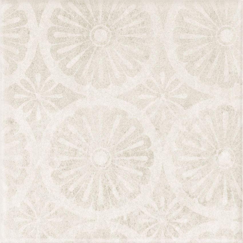 Dekor ścienny 20x20 cm Tubądzin Majolika patchwork C
