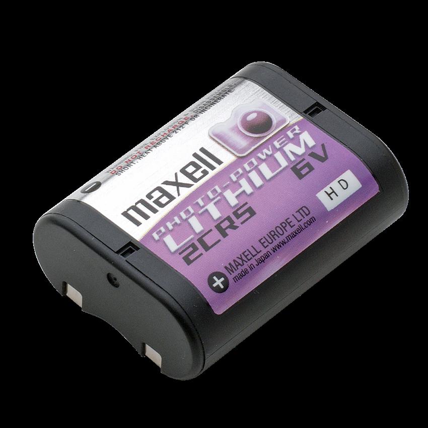 Bateria litowa 2CR5 6 V do baterii elektronicznych Oras