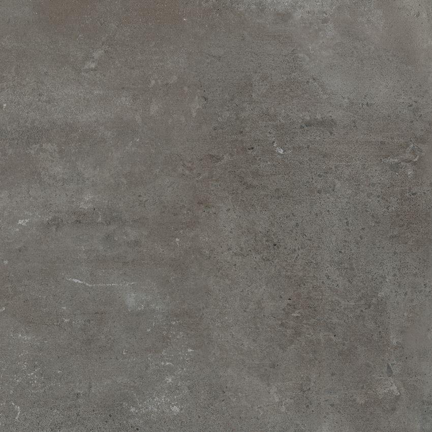 Płytka ścienno-podłogowa 60x60 cm Cerrad Softcement graphite Poler