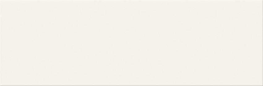 Płytka ścienna 19,8x59,8Cersanit White satin