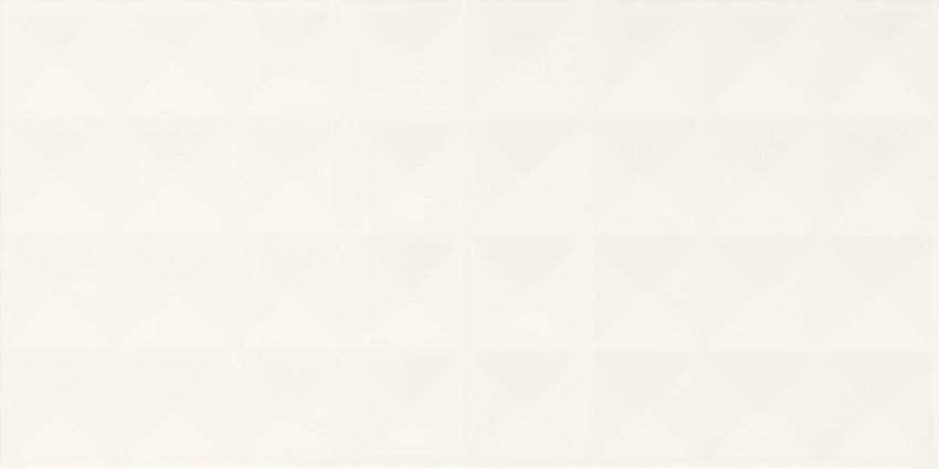 Płytka ścienna 30x60 cm Paradyż Modul Bianco Struktura A