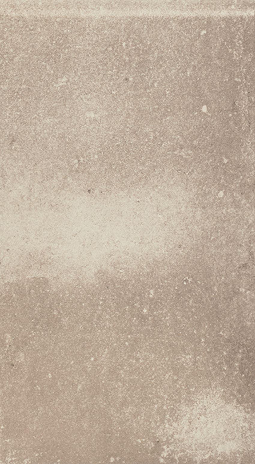 Płytka elewacyjna 14,8x30 cm Paradyż Scandiano Ochra Parapet