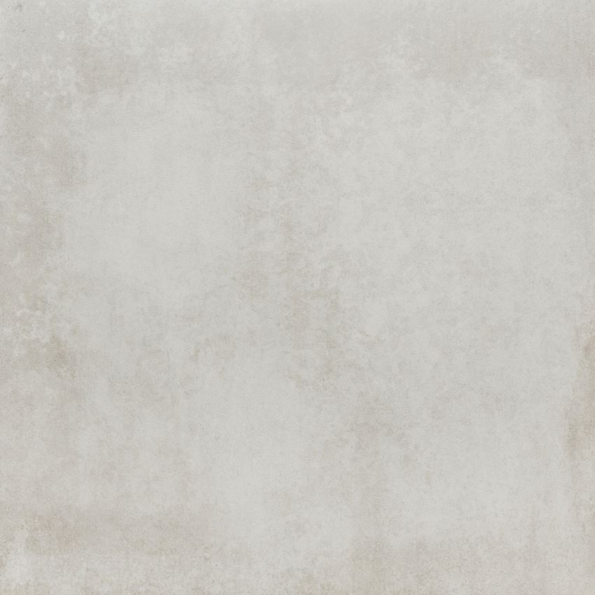Płytka podłogowa 79,7x79,7 cm Cerrad Lukka bianco