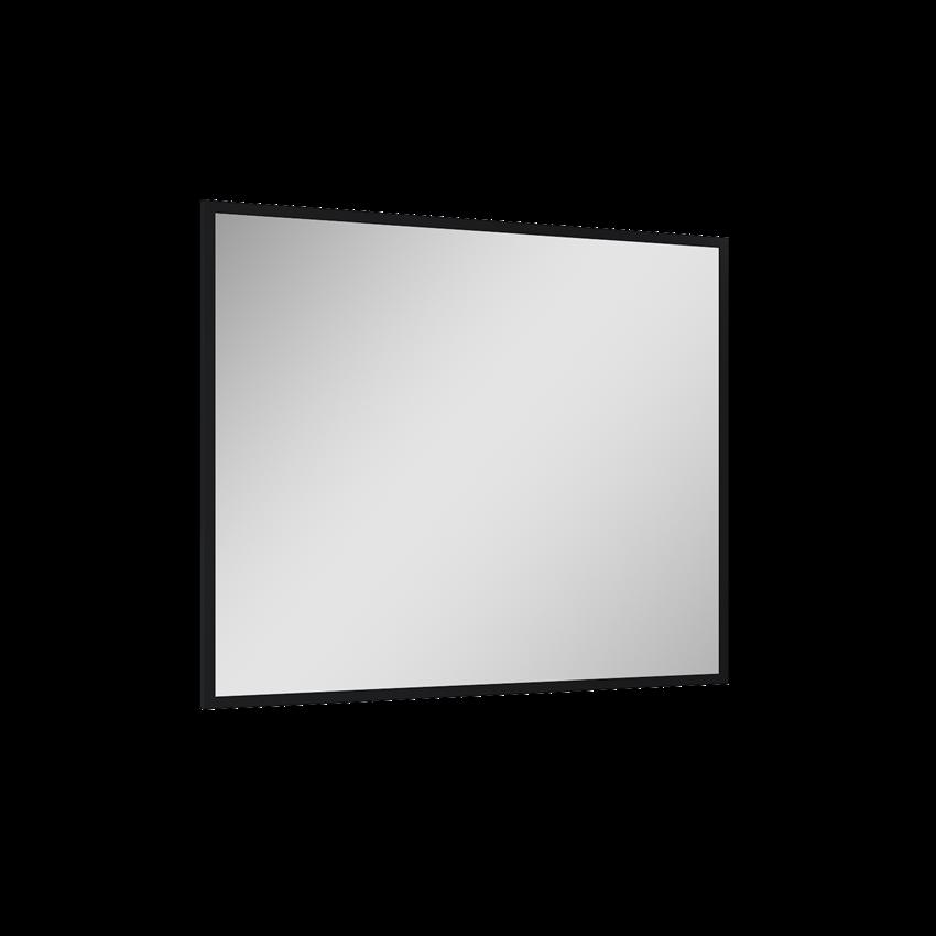 Lustro w ramie 100x80x2 cm Elita