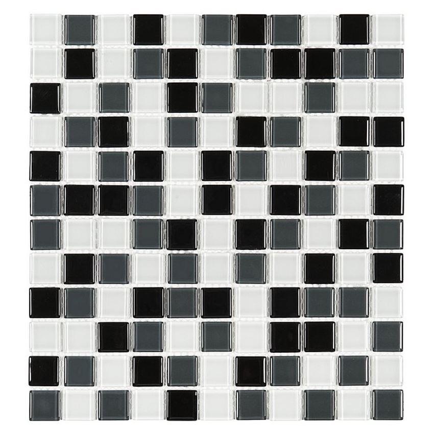 Mozaika 32,3x29,6 cm Dunin Glass Mix DMX 018