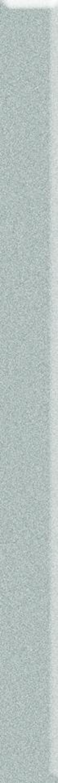 Listwa 2,3x75 cm Paradyż Uniwersalna Listwa Szklana Silver