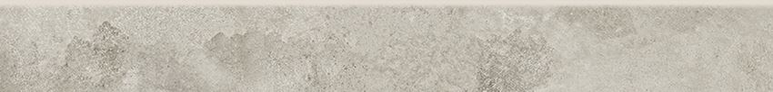 Listwa 7,2x59,8 cm Opoczno Quenos Light Grey Skirting