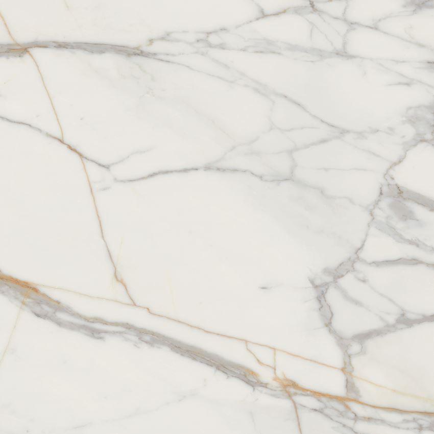 Płytka ścienno-podłogowa 119,8x119,8 cm Tubądzin Marmo D'oro MAT