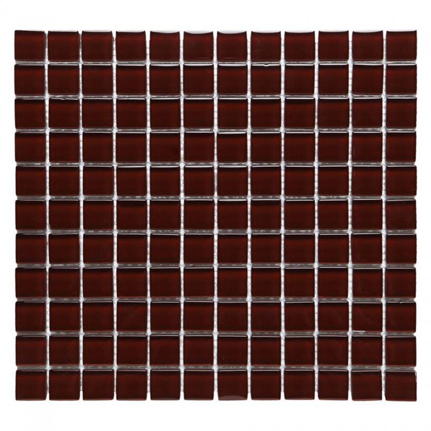 Mozaika 32,3x29,6 cm Dunin Glass Mix DD4 150