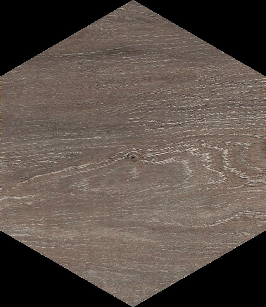 Płytka podłogowa Paradyż Hexx Universum Wood Beige Heksagon