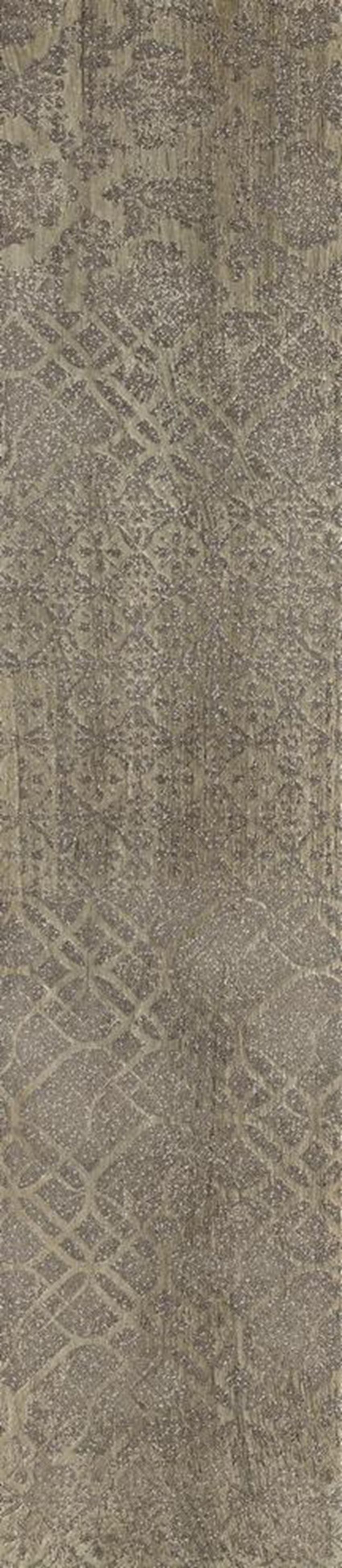 Dekoracja podłogowa 21,5x98,5 cm Paradyż Maloe Natural Listwa Matowa