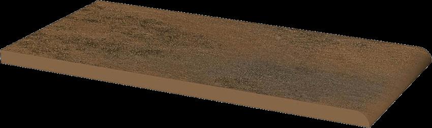 Płytka elewacyjna, 14,8x30 cm Paradyż Semir Beige Parapet