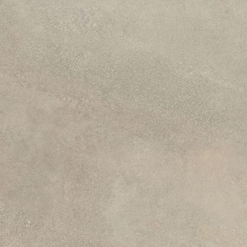 Płytka ścienno-podłogowa 59,8x59,8 cm Paradyż Smoothstone Bianco Gres Szkl. Rekt. Satyna