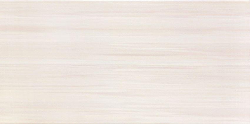 Płytka ścienna 44,8x22,3 cm Tubądzin Wave white