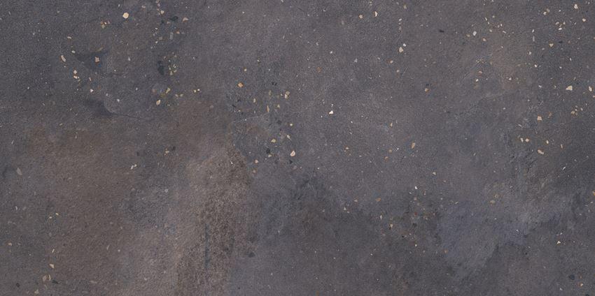 Płytka ścienno-podłogowa 59,8x119,8 cm Paradyż Desertdust Grafit  Mat