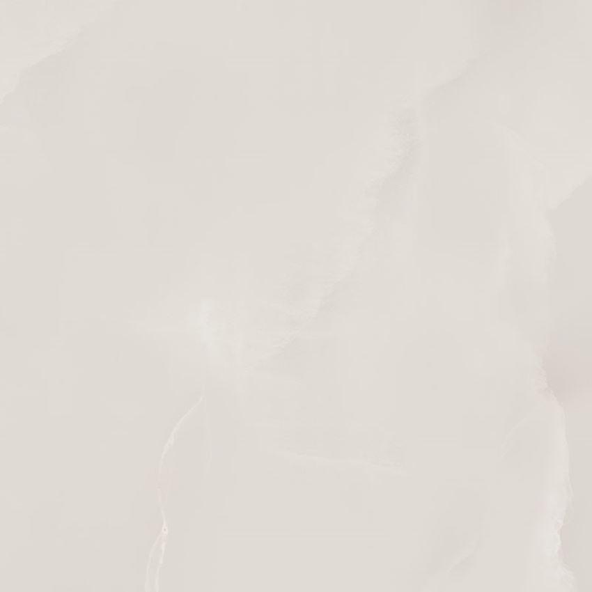 Płytka ścienno-podłogowa 59,8x59,8 cm Paradyż Elegantstone Bianco Gres Szkl. Rekt. Półpoler