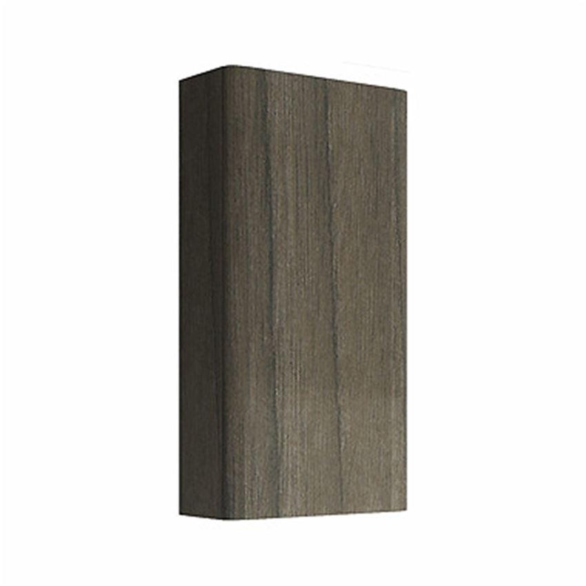 Szafka wisząca stelażowa 45,4x86x18,5 cm szary jesion Koło Nova Pro