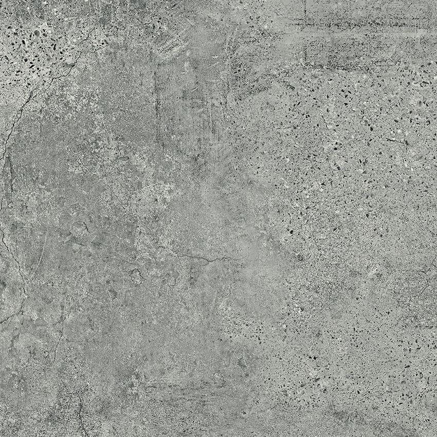 Płytka uniwersalna 79,8x79,8 cm Opoczno Newstone Grey