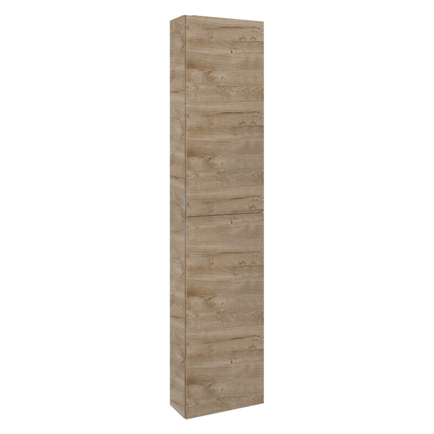 Słupek 40x180 cm Elita For All 40 2D Dąb Canela