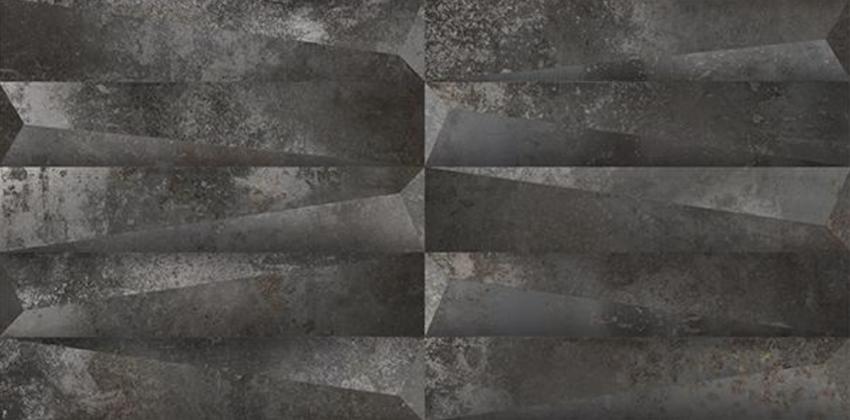 płytka podłogowa Azario Space Dark Decor 45x90 Nat