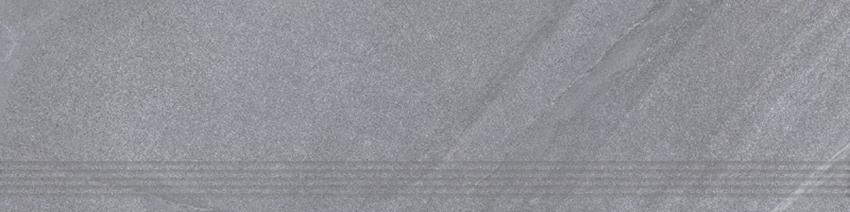 Stopnica lapatto mat 29,7x119,7 cm Nowa Gala Stonehenge SH 12