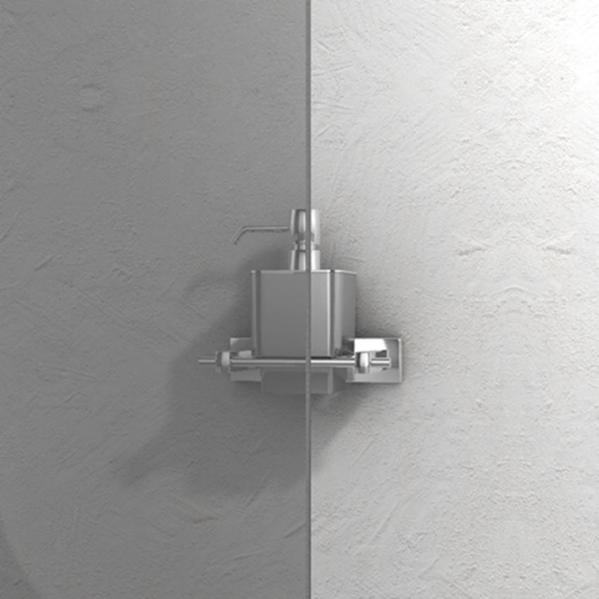Szkło grafitowe New Trendy New Komfort
