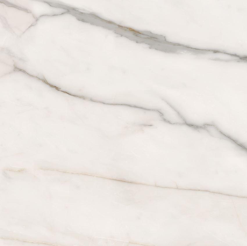 Płytka podłogowa 59,3x59,3 cm Opoczno GPTU 609 White Matt