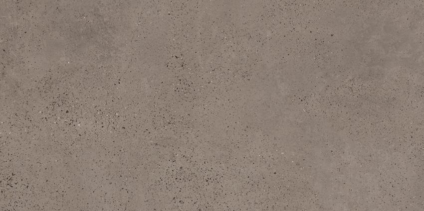 Płytka ścienno-podłogowa 59,8x119,8 cm Paradyż Industrialdust Taupe Mat