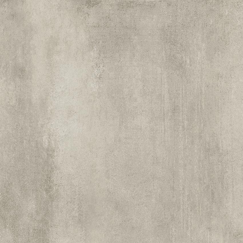 Płytka uniwersalna 79,8x79,8 cm Opoczno Grava Light Grey Lappato
