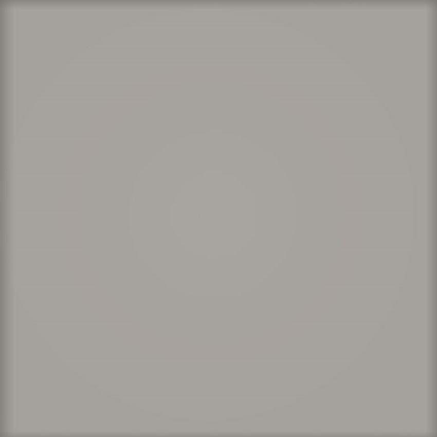 Płytka ścienna Tubądzin Pastel szary MAT (RAL K7/7036)