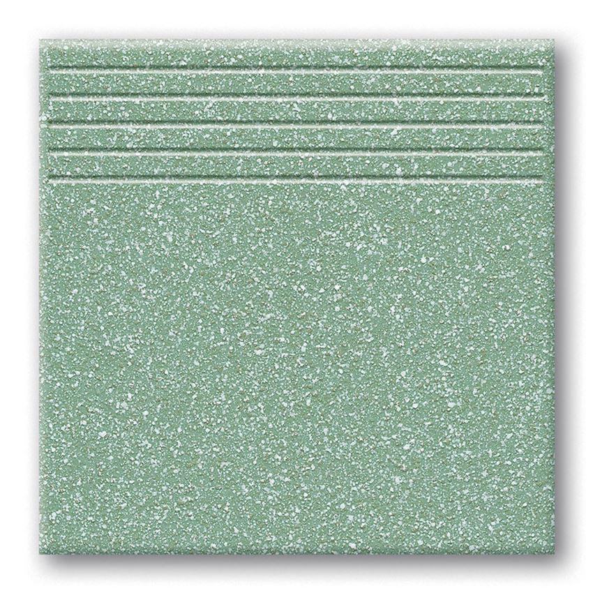 Płytka stopnicowa 33,3x33,3 cm Tubądzin Tartan 2