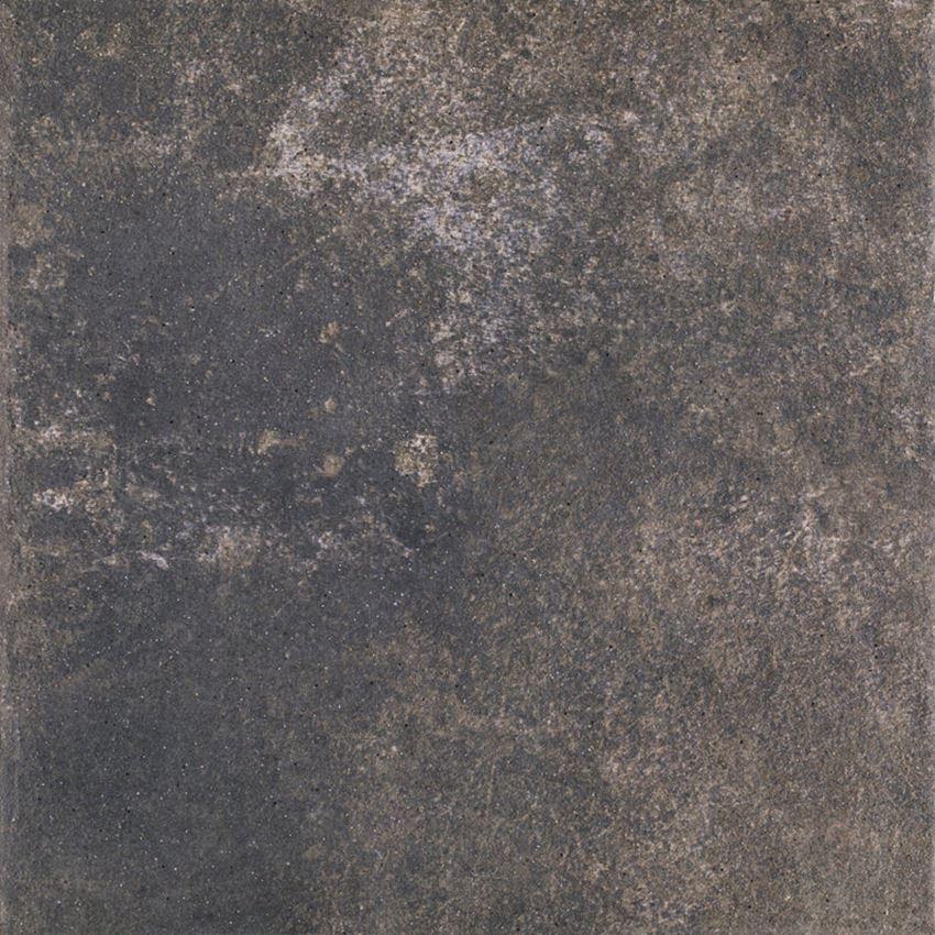 Płytka podłogowa 30x30 cm Paradyż Viano Antracite Klinkier