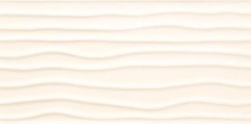 Płytka ścienna 29,8x59,8 cm Tubądzin Perlato jasmine STR