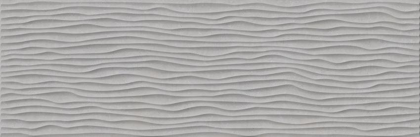 Płytka ścienna 29,5x89,5 cm Azario Atienet Conor Gris