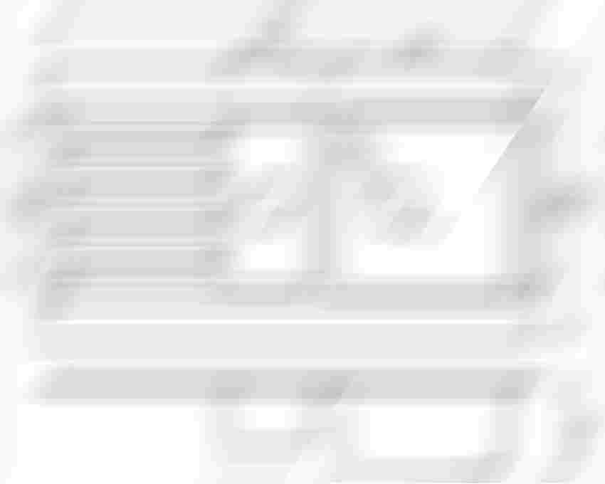 Zlewozmywak 1,5-komorowy biały Ferro Ozzy rysunek techniczny