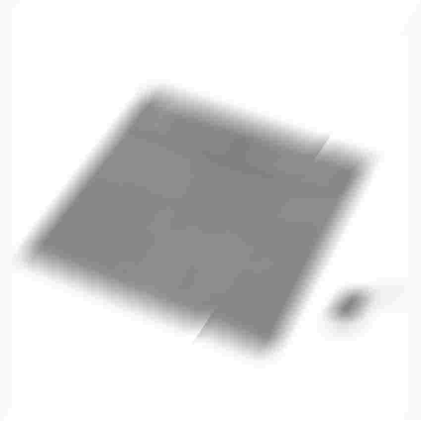 Brodzik kwadratowy Schedpol Slim Lux