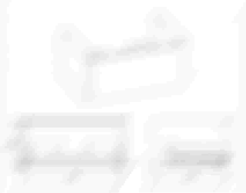 Szafka podumywalkowa 60 cm Elita Look rysunek techniczny