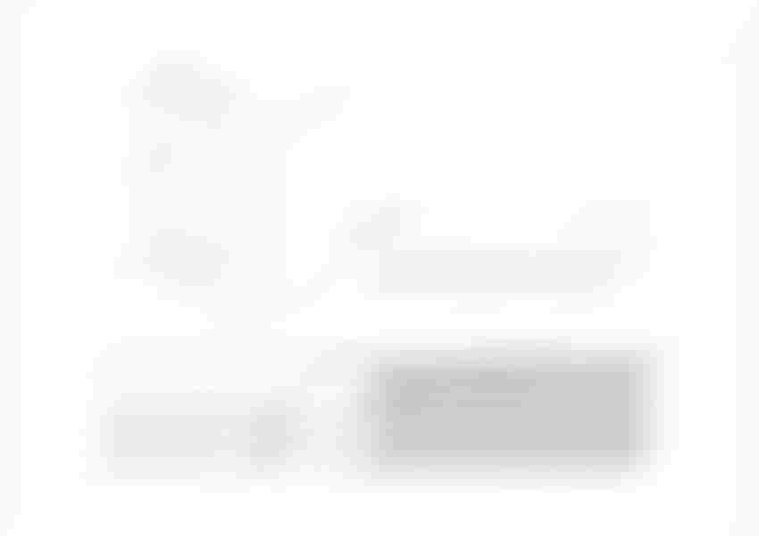 Drzwi przesuwne z powłoką MaxiClean lewe Roca Area rysunek techniczny