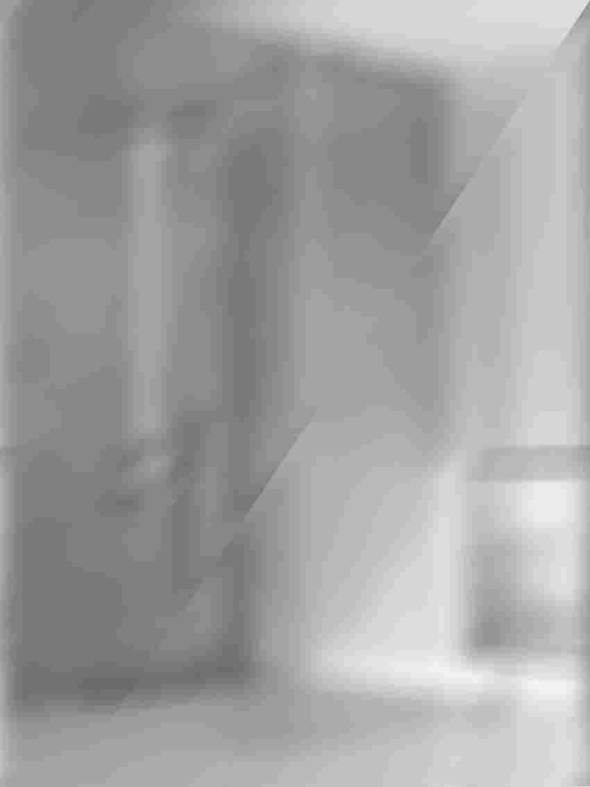 Ścianka prysznicowa kabiny walk-in New Modus