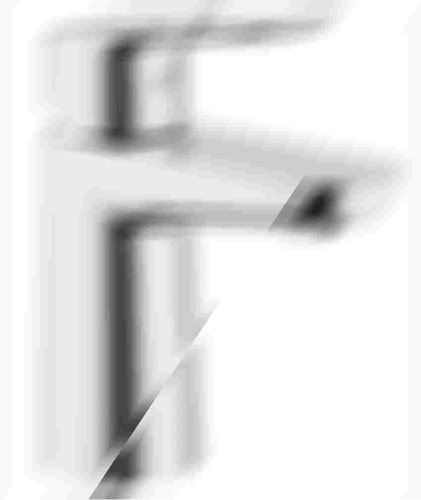 Bateria umywalkowa bez korka Grohe BauLoop