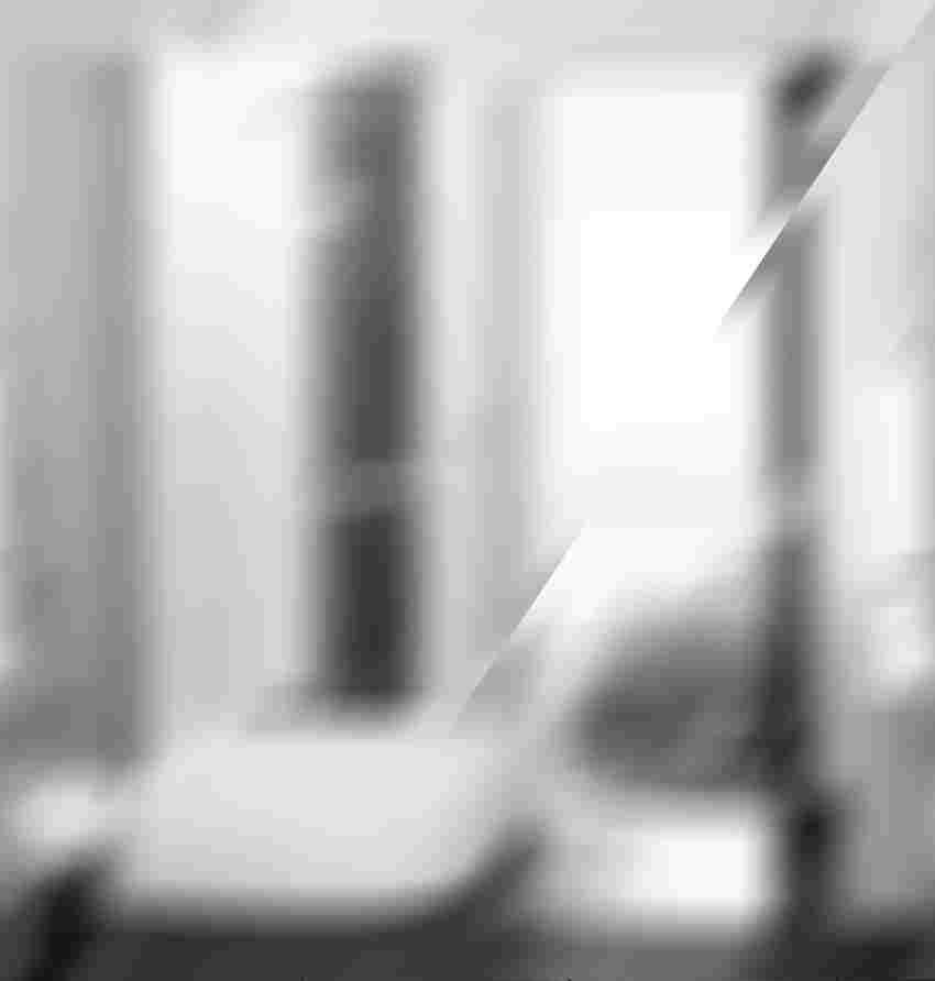 brodzik półokrągły Schedpol Dafne - aranżacja