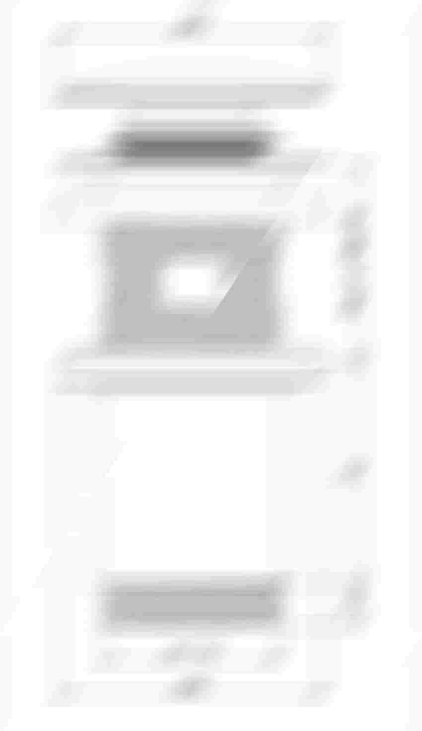Korek umywalkowo-bidetowy Excellent Korek Uniwersalny rysunek techniczny