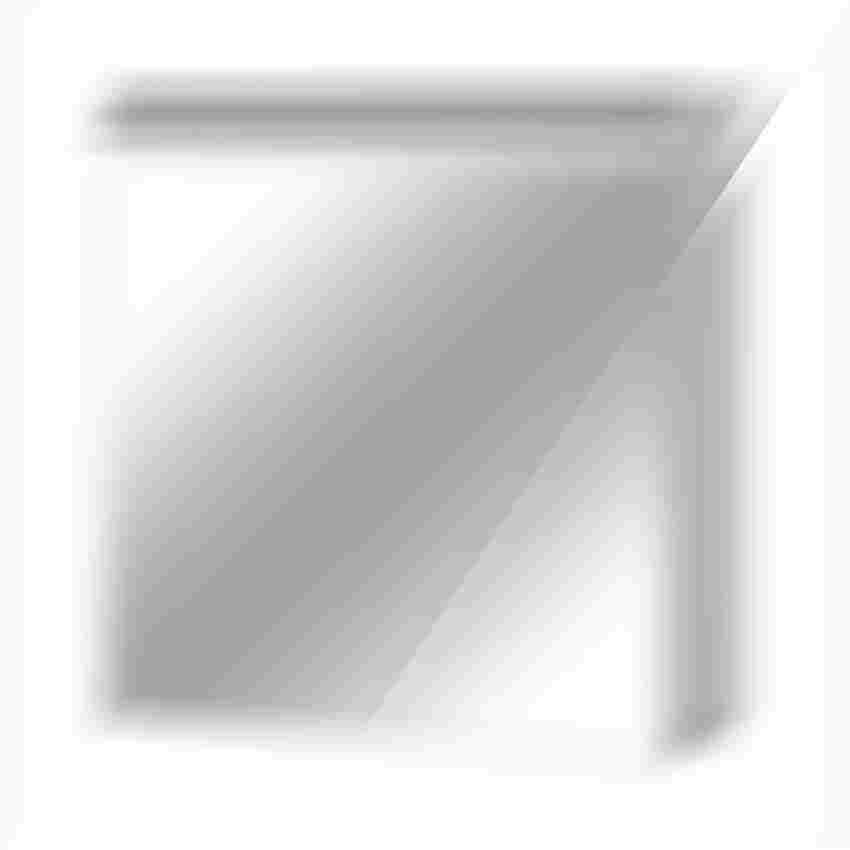 Szafka lustrzana 16x56x57 cm Cersanit Olivia