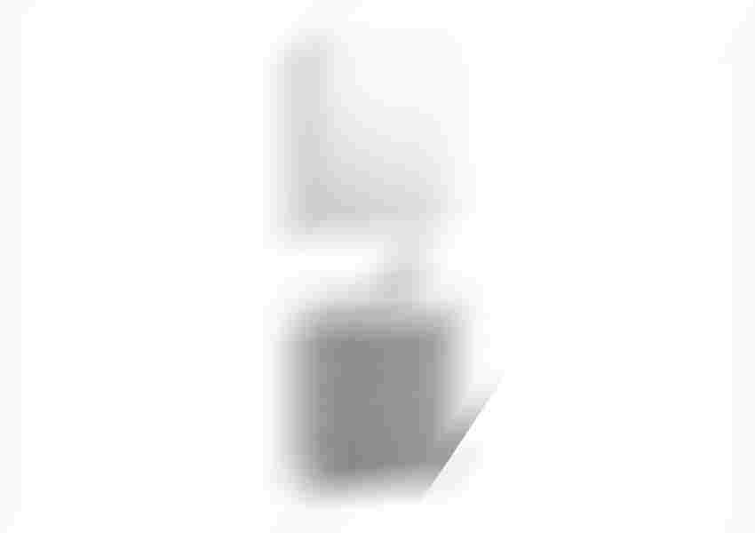 Zestaw łazienkowy Unik z drzwiami i szafką z lustrem 45x25x57,5 cm Roca Mini